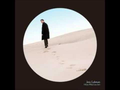 Jens Lekman - She Just Don't Want to Be With You Anymore