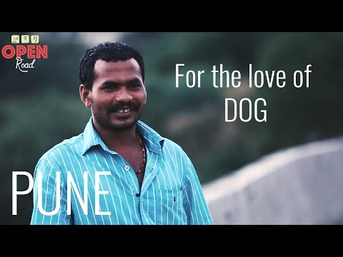 Open Road India - 8 - For the love of DOG (Pune)