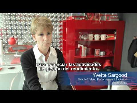 Virgin Media alinea los empleados con la estrategia organizacional con Cornerstone OnDemand