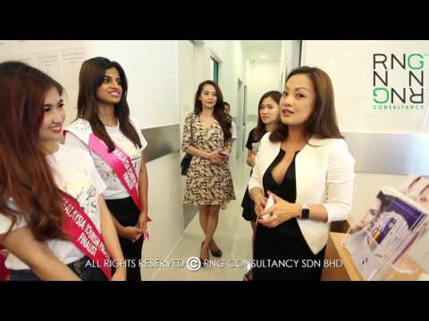 Miss Malaysia Tourism Pageant 2015 - Event Activities