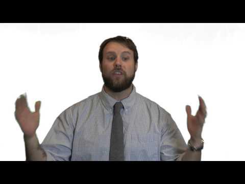 Andy from BentBusinessMarketing.com presents Video Marketing 101