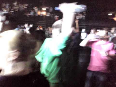 Tiesto (Birmingham LG Arena NEC) 20/03/10