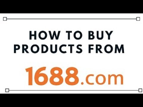 how to buy cheap products from 1688.com