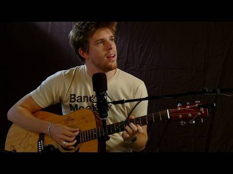 The Most Beautiful Girl (In The Room) - Corey Vidal (Flight of the Conchords cover)