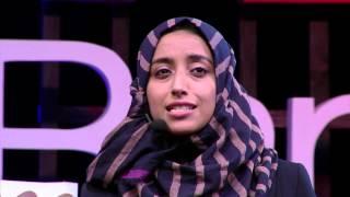 I am a mad Arabian woman   Tamadher Al Fahal   TEDxBangalore