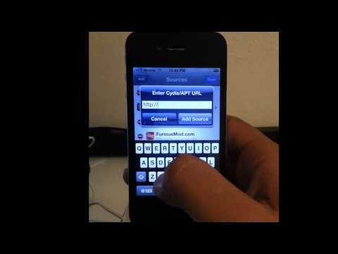 TetherMe: MUST HAVE for APN editing, MMS fix, Picture messaging on your Unlock iPhone