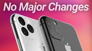 The Problem With iPhone 11 & iPhone 11R