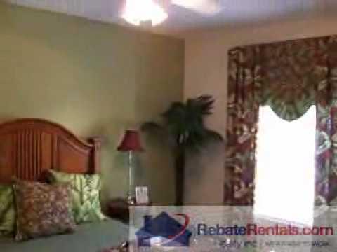 RebateRentals.com Presents Summer Key Condominiums (Martinique Floorplan) Jacksonville, Florida