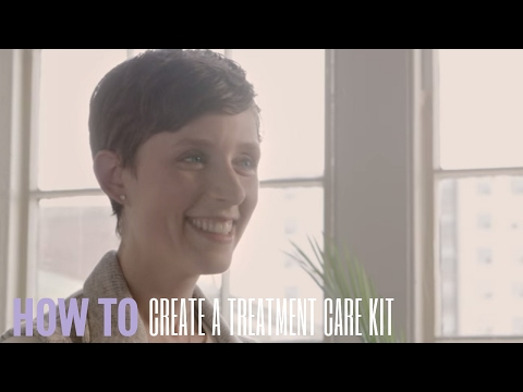 Support a Loved One with Cancer: How to Create a Treatment Care Kit