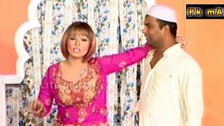 Best of Agha Majid and Tahir Anjum Stage Drama Full Comedy Clip | Pk Mast