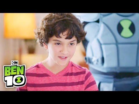 Omniverse: Omni-Link Omnitrix | Ben 10 | Cartoon Network