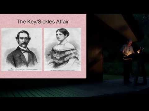 Daniel Sickles: The Colorful and Controversial Commander of Gettysburg - Ranger Matt Atkinson