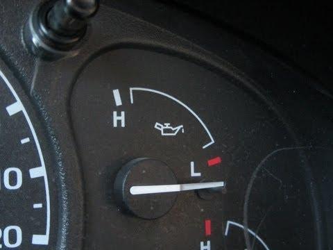 Oil Pressure Sensor Install on a 4.0 Liter Ford Engine (explorer, ranger, etc)