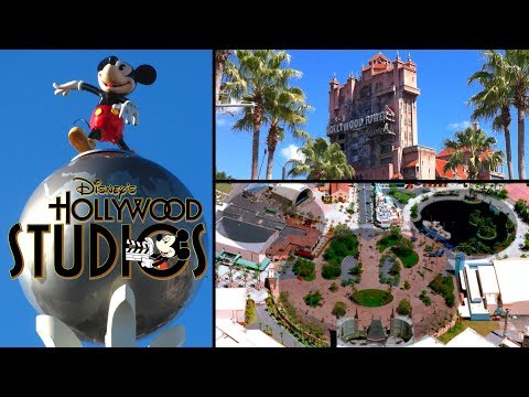 Top 10 BEST Disney Hollywood Studios Secrets! | Disney-MGM Studios History
