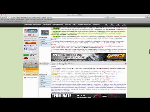 [2012] Beast Gaming PC Build