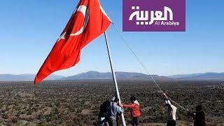 عقبات تواجه إقامة المنطقة العازلة شمال سوريا