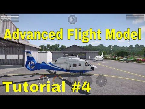 ARMA 3 Advanced Flight Model Tutorial #4