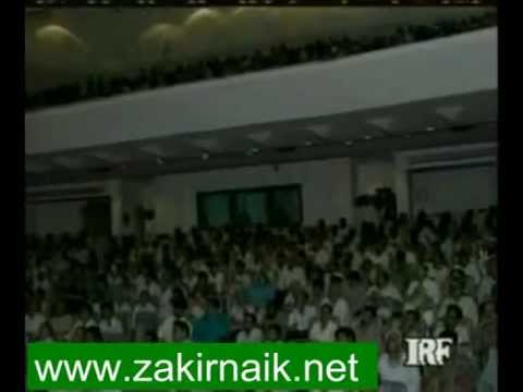 Zakir Naik Q&A-20  |   Man will get Hoor in Janna then What would be for Women