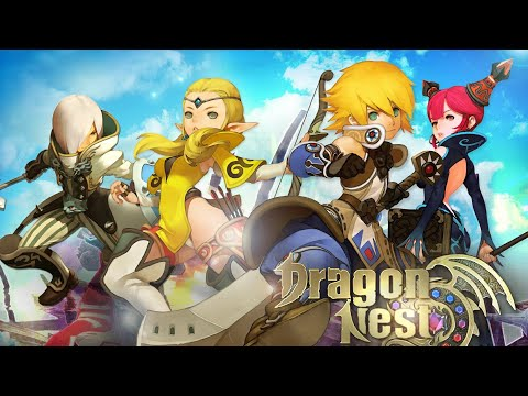 How to fishing in DragonNest