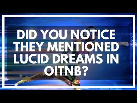 'Lucid Dreaming' Mentioned In Orange Is The New Black?!