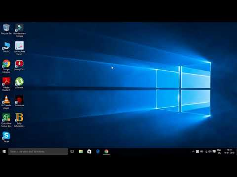 (Windows 10) - How To ENABLE And DISABLE | Turn On Fast Startup {Recommended}