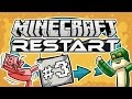 Minecraft Restart 3 Amazing Beatboxing Let S Play Minecraft