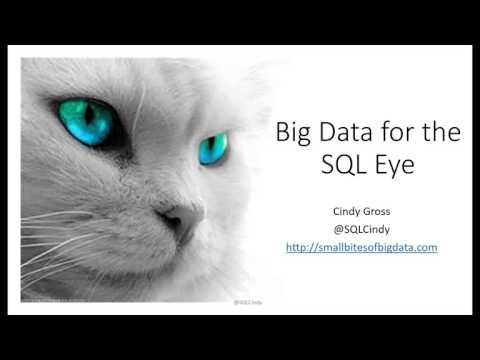 Big Data and Hadoop