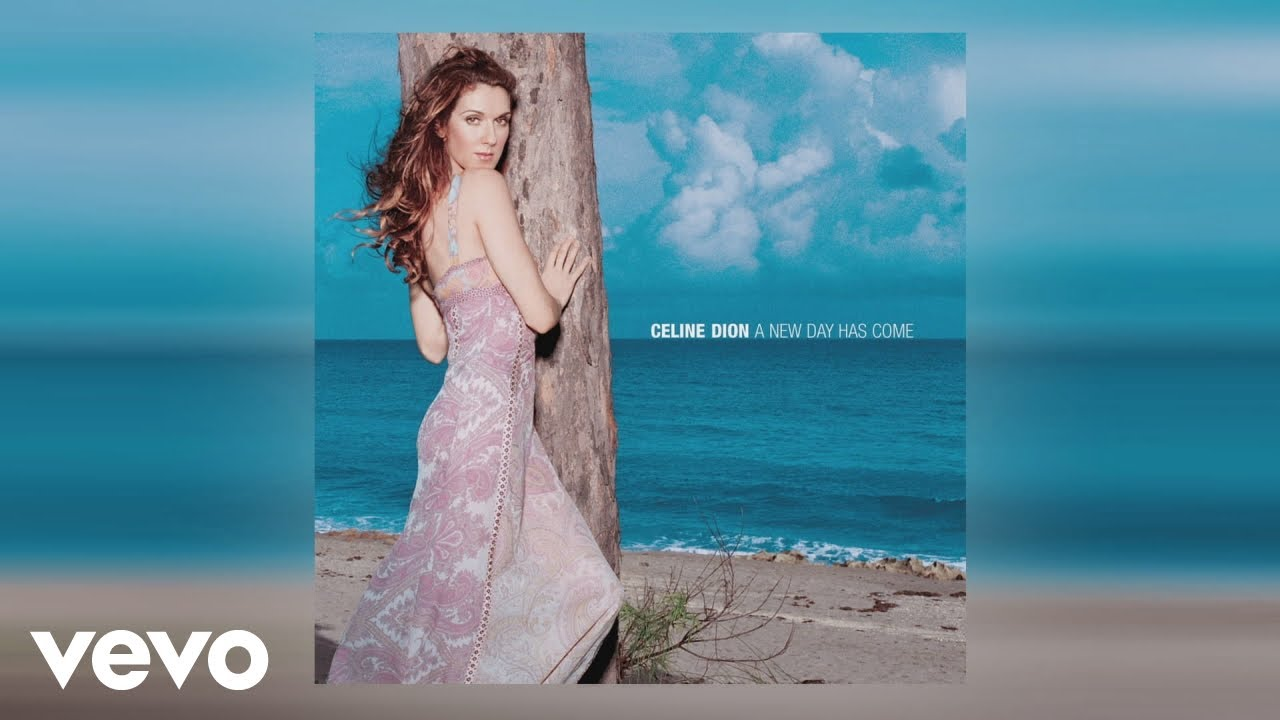 Céline Dion - Sorry for Love