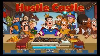 Hustle Castle | #1 Découverte Du Jeu