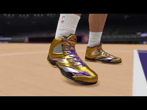NBA 2K15 PS4 My Career - Nike Commercial - S02E22