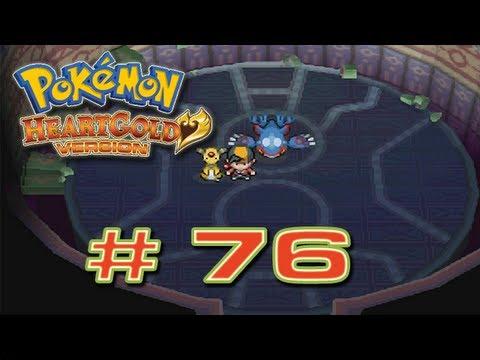 Pokémon HeartGold - # 76 ( Ruta 47 - Torre Oculta