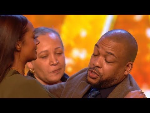 GOLDEN BUZZER Changed His Life FOREVER! #4 GOLDEN BUZZER Britain's Got Talent 2018