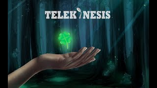 TelekinesisTutorial! Learn Telekinesis