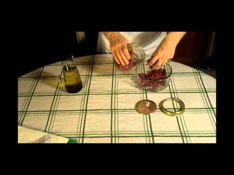 DIY Herbal Michaela Explains How To Make Massage Oil