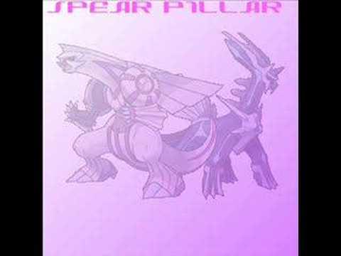 DP Music - Spear Pillar