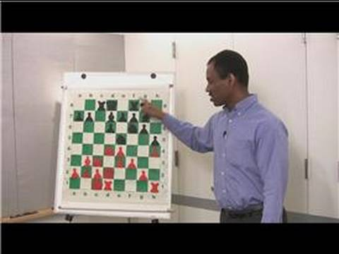 How to Play Chess : Chess Middle Game Tips