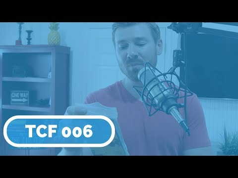 TCF 006 | How Much I Profit and Should You Expect the Same? + Wet-sanding