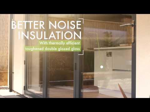 Sternfenster Aluminium Bi Fold Doors: Home Improvements