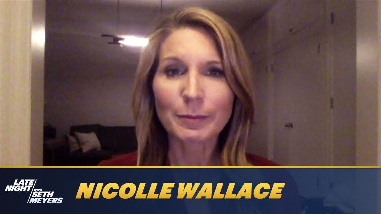 Nicolle Wallace Calls Out Ted Cruz, Josh Hawley and Trump's Republican Enablers