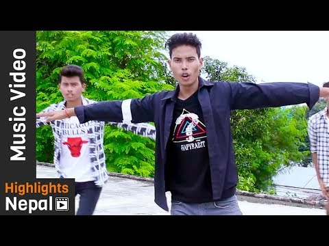 Xxx Mp4 Dipen Raja New Nepali Tharu Pop Song 2017 2074 Sandip X Dipen Arjun Shyam Prabin 3gp Sex