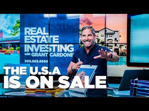 The U.S is the Best Deal in the World - Real Estate Investing Made Simple