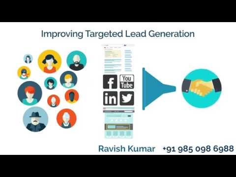 Lead Generation Strategies to Improve Sales and Revenue