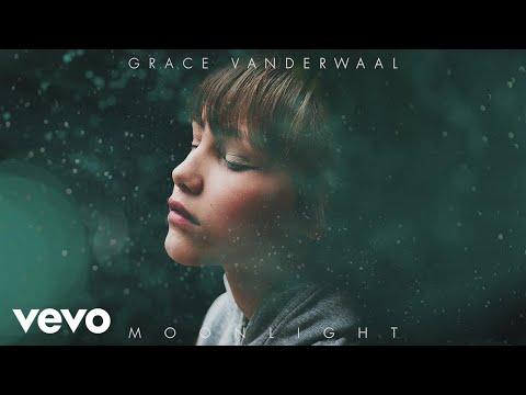 Grace VanderWaal - Moonlight (Audio)