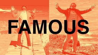 Download Kanye West - ″Famous″ (Unofficial Official ) Video