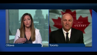 O'Leary Furious Canada Buys Oil From A Country That Beats Women
