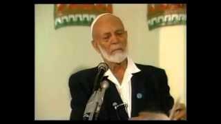 DVD 76 Deedat's Kenyan Lecture - Tour Masjid un-Nur