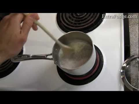The Perfect Oatmeal Cereal Cooking Demonstration (Gluten-Free)