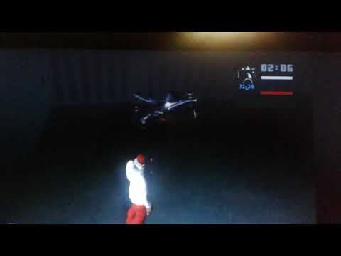 How to get a hidden racing bike in GTA SAN AND REAS
