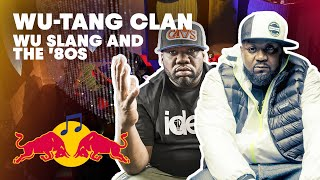 Wu-Tang Clan Lecture (New York 2012) | Red Bull Music Academy