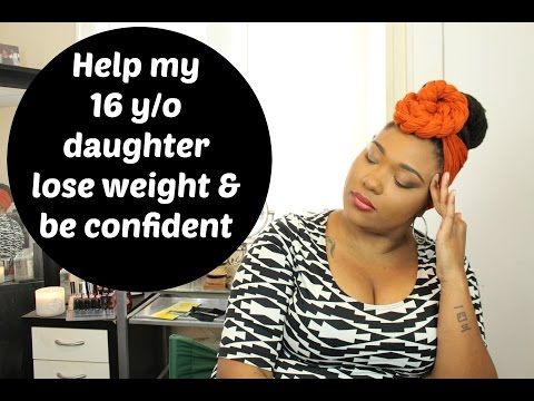 Ask Shay| Help My 16 Y/O Daughter Lose Weight